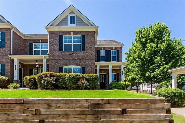 1120 Lake Point Way, Suwanee, GA 30024 (MLS #6880624) :: North Atlanta Home Team