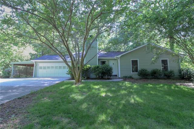 222 Heritage Way, Auburn, GA 30011 (MLS #6880626) :: North Atlanta Home Team