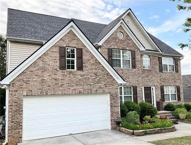 670 Roxford Lane, Buford, GA 30518 (MLS #6880629) :: North Atlanta Home Team