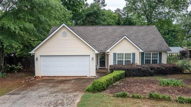 43 Wildcat Lane, Commerce, GA 30529 (MLS #6880637) :: RE/MAX Paramount Properties
