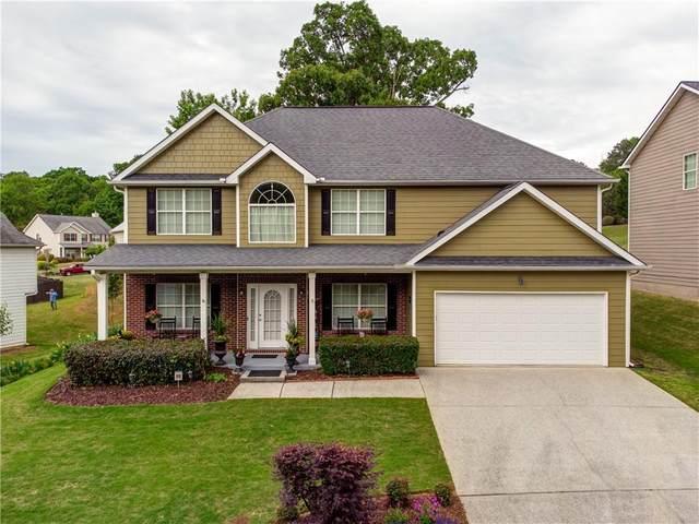 104 Farm Valley Drive, Canton, GA 30115 (MLS #6880639) :: RE/MAX Prestige