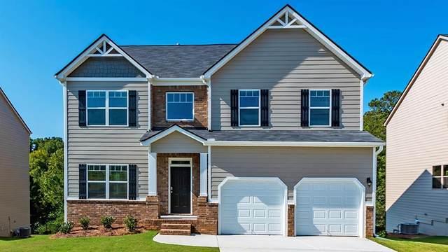 3499 Sycamore Bend, Decatur, GA 30034 (MLS #6880660) :: North Atlanta Home Team