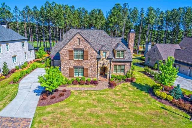 4821 Hanalei Hollow, Suwanee, GA 30024 (MLS #6880664) :: North Atlanta Home Team