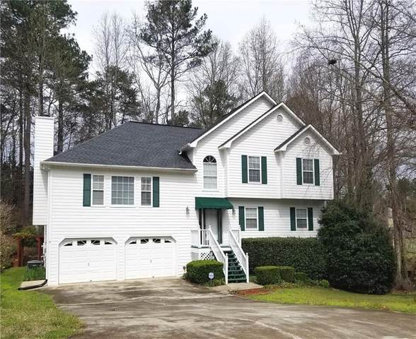 3007 Clove Tree Lane, Woodstock, GA 30189 (MLS #6880686) :: HergGroup Atlanta