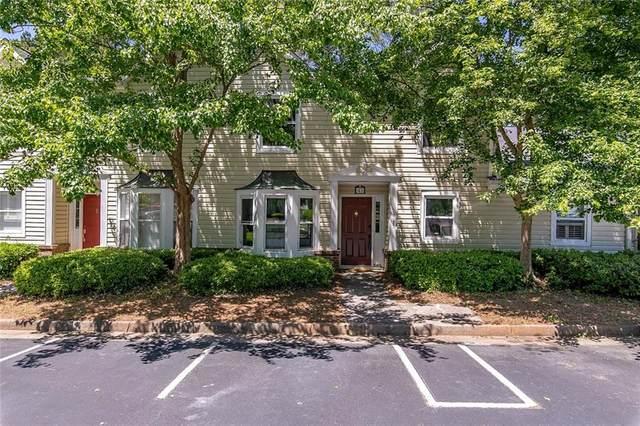 43 Chelsea Court, Avondale Estates, GA 30002 (MLS #6880693) :: The Gurley Team