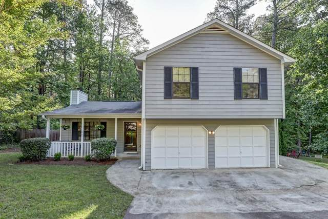 201 Omega Drive, Lawrenceville, GA 30044 (MLS #6880695) :: HergGroup Atlanta