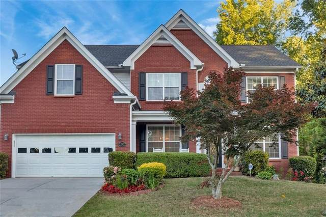 1767 Prospect View Court, Lawrenceville, GA 30043 (MLS #6880715) :: The Heyl Group at Keller Williams
