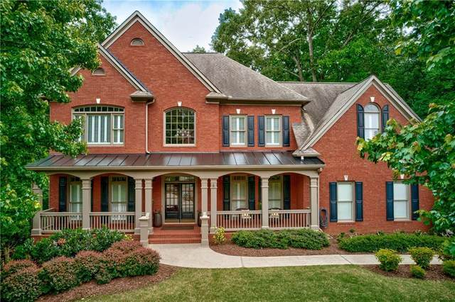 178 Woodcliff Court, Suwanee, GA 30024 (MLS #6880720) :: North Atlanta Home Team