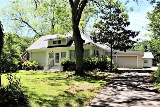 4215 Old Norcross Road, Duluth, GA 30096 (MLS #6880724) :: North Atlanta Home Team