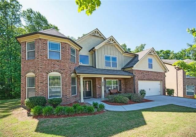 2838 Estate View Court, Dacula, GA 30019 (MLS #6880738) :: North Atlanta Home Team