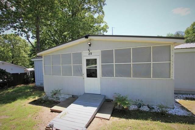 29 Dewberry Lane SW, Cartersville, GA 30120 (MLS #6880742) :: RE/MAX Prestige