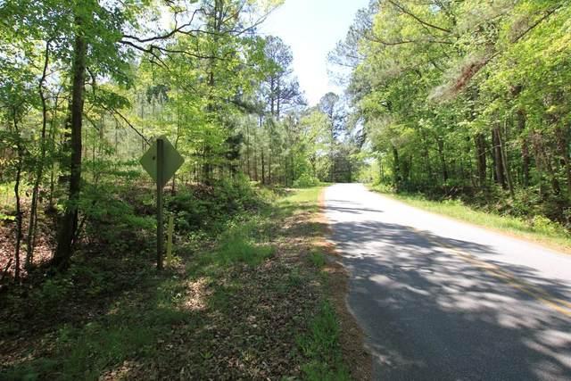 128 Liz Acres Road, Barnesville, GA 30204 (MLS #6880780) :: The Gurley Team