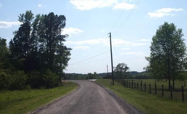 0 Sandy Ford Road, Social Circle, GA 30656 (MLS #6880786) :: The North Georgia Group