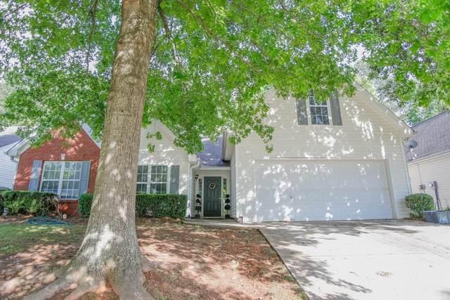 3075 Baymount Drive, Lawrenceville, GA 30043 (MLS #6880788) :: North Atlanta Home Team
