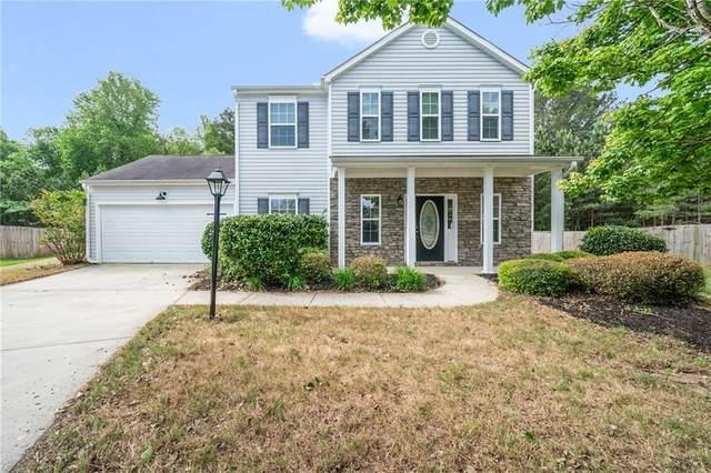 3977 Willow Fields Lane, Loganville, GA 30052 (MLS #6880806) :: Path & Post Real Estate