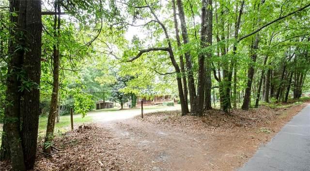 5362 Old Highway 138 SW, Oxford, GA 30054 (MLS #6880810) :: North Atlanta Home Team