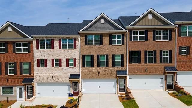 2216 Foley Park Street #49, Snellville, GA 30078 (MLS #6880826) :: North Atlanta Home Team