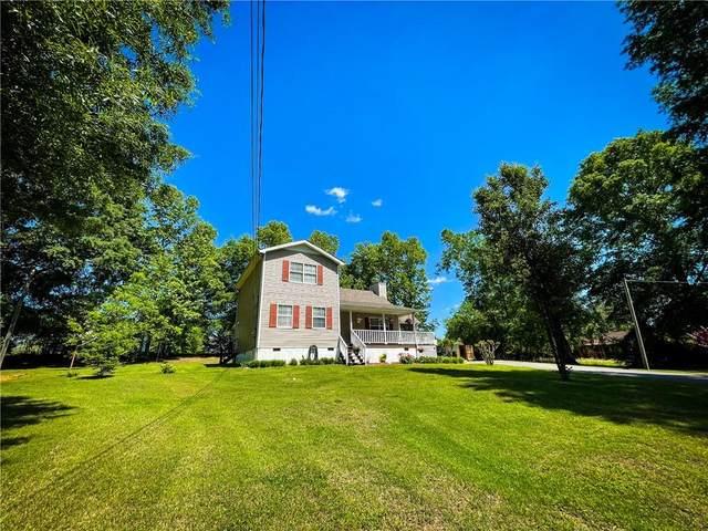 307 Howard Drive, Adairsville, GA 30103 (MLS #6880838) :: RE/MAX Paramount Properties