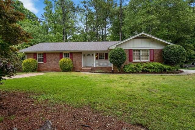 3124 Periwinkle Drive, Snellville, GA 30078 (MLS #6880844) :: North Atlanta Home Team