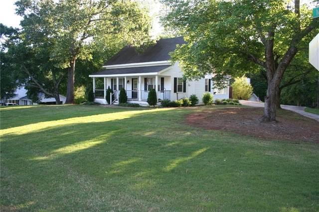 3650 Mitchell Lake, Gainesville, GA 30506 (MLS #6880846) :: North Atlanta Home Team