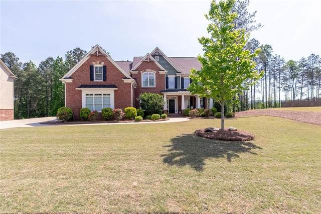 6220 Beacon Station Drive, Cumming, GA 30041 (MLS #6880851) :: North Atlanta Home Team