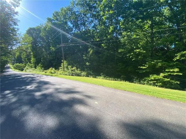 0 Glenell Drive, Woodstock, GA 30189 (MLS #6880853) :: North Atlanta Home Team
