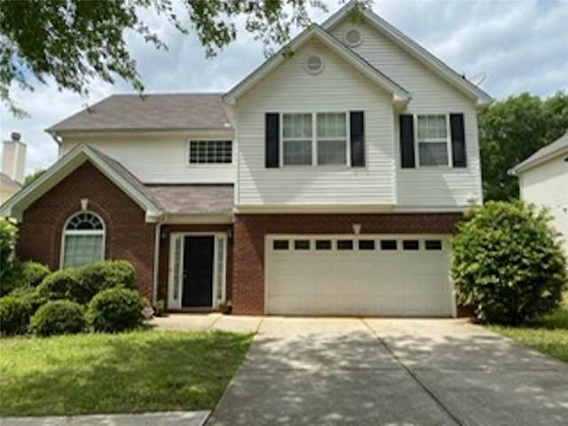 950 Chapel Station Drive, Lawrenceville, GA 30045 (MLS #6880860) :: North Atlanta Home Team