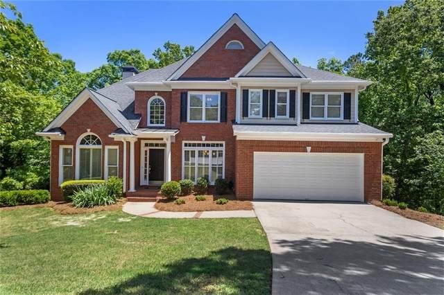 4961 Highland Oaks Way SE, Mableton, GA 30126 (MLS #6880863) :: North Atlanta Home Team