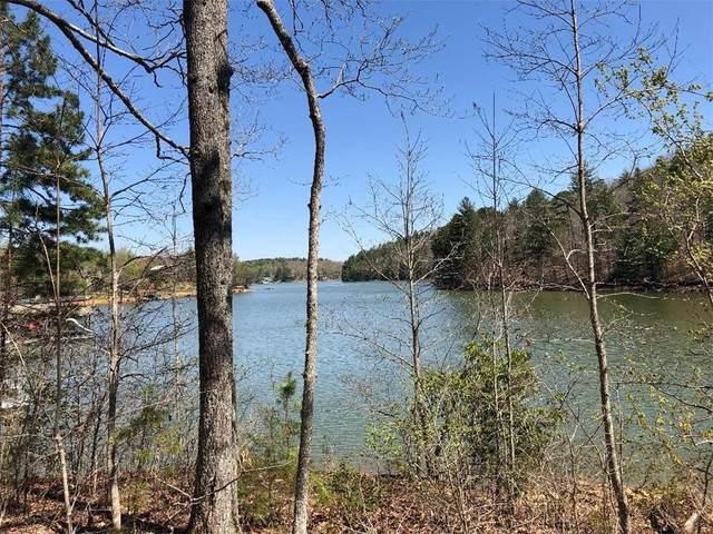 10 Ripplingwaters Road, Blairsville, GA 30512 (MLS #6880864) :: 515 Life Real Estate Company
