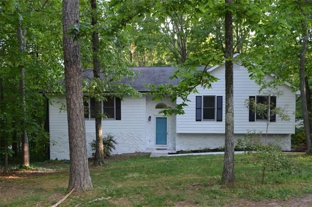 131 Summit Ridge Drive SE, Cartersville, GA 30120 (MLS #6880868) :: RE/MAX Prestige
