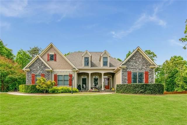112 Hardwood Lane, Canton, GA 30115 (MLS #6880869) :: Path & Post Real Estate