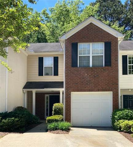 2738 Waverly Hills Drive, Lawrenceville, GA 30044 (MLS #6880871) :: North Atlanta Home Team