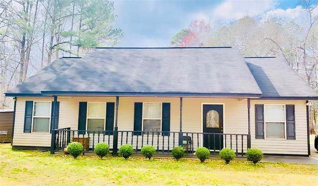 29 Dundee Lake Circle, Griffin, GA 30223 (MLS #6880872) :: The Cowan Connection Team