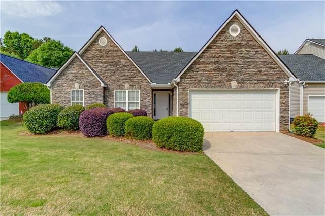 370 Lake Valley Drive, Loganville, GA 30052 (MLS #6880885) :: North Atlanta Home Team