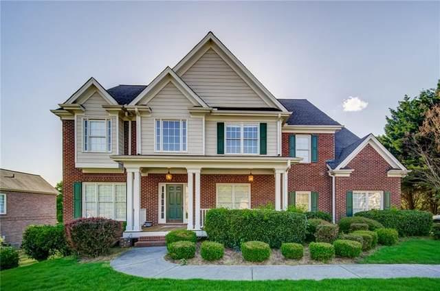 4002 Hickory Fairway Drive, Woodstock, GA 30188 (MLS #6880897) :: Path & Post Real Estate