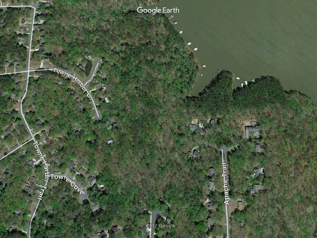 Lot 19 Harbor Cove, Woodstock, GA 30189 (MLS #6880898) :: Path & Post Real Estate