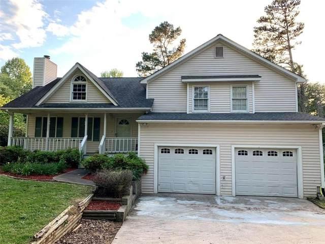 3539 Mount Tabor Church Road, Dallas, GA 30157 (MLS #6880901) :: North Atlanta Home Team