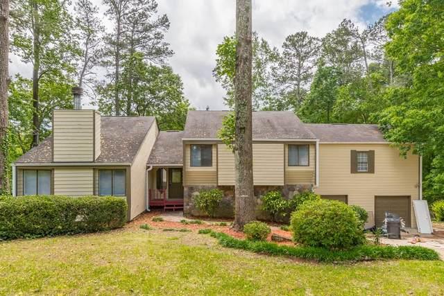 1870 Abercorn Way, Snellville, GA 30078 (MLS #6880906) :: RE/MAX Prestige
