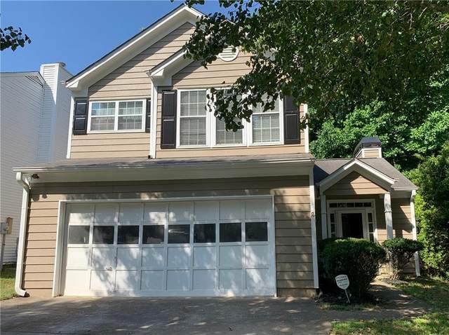 3304 Benthollow Lane, Duluth, GA 30096 (MLS #6880919) :: Kennesaw Life Real Estate