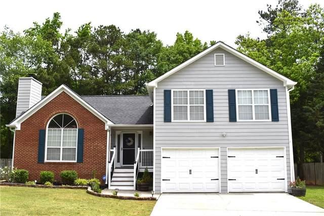 702 Muirfield Drive, Winder, GA 30680 (MLS #6880925) :: North Atlanta Home Team