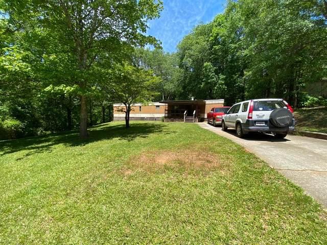 6960 Kirkland Drive, Douglasville, GA 30135 (MLS #6880937) :: RE/MAX Paramount Properties