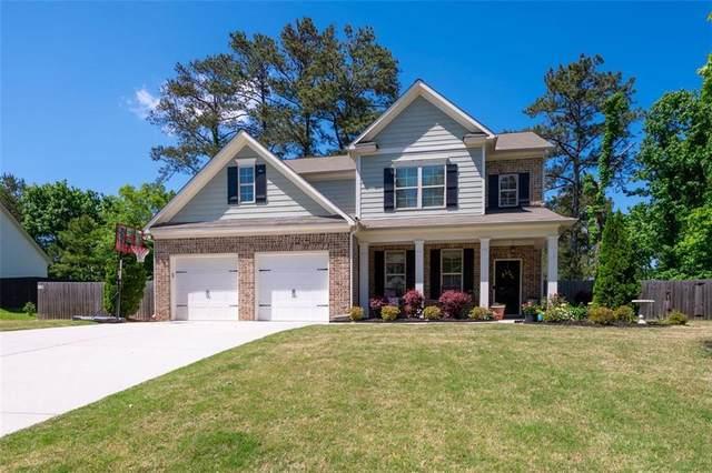 35 Azalea Lakes Drive, Dallas, GA 30157 (MLS #6880941) :: North Atlanta Home Team