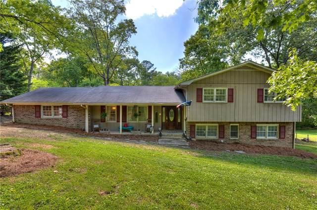 301 Lake Drive SE, Calhoun, GA 30701 (MLS #6880961) :: The Gurley Team