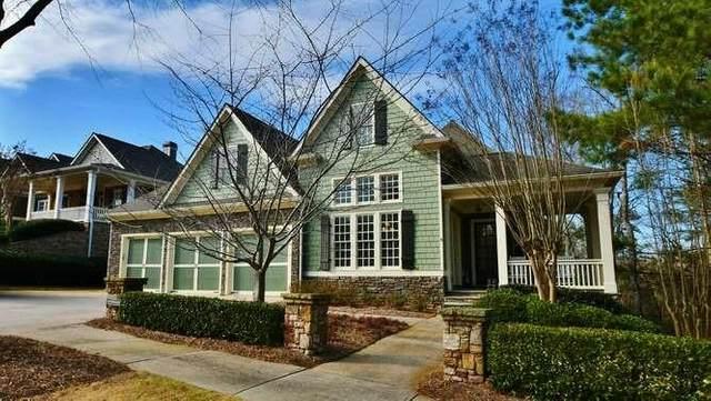 6909 Grand Orchard Walk, Gainesville, GA 30506 (MLS #6880964) :: North Atlanta Home Team