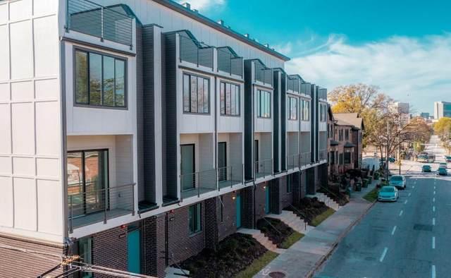 701 Pryor Street SW, Atlanta, GA 30315 (MLS #6880983) :: Path & Post Real Estate