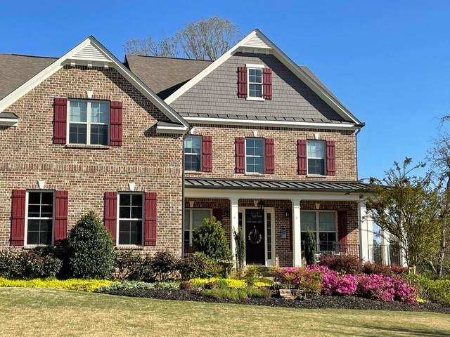 5500 Summit Oak Drive, Milton, GA 30004 (MLS #6881002) :: North Atlanta Home Team