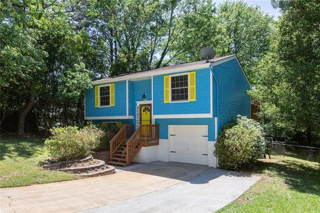 2829 Pine Meadow Drive, Marietta, GA 30066 (MLS #6881014) :: North Atlanta Home Team