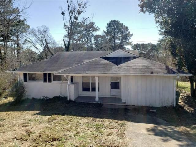 2835 Vicksburg Court, Decatur, GA 30034 (MLS #6881016) :: North Atlanta Home Team