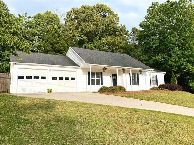 522 Bluff Court, Woodstock, GA 30188 (MLS #6881025) :: Path & Post Real Estate