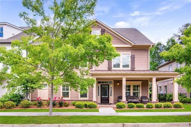 1535 Parkside Drive, Milton, GA 30004 (MLS #6881042) :: The Heyl Group at Keller Williams